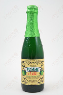 Lambic Pomme 12fl oz