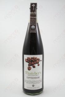 Thatcher's Coffee House Organic artisan Liqueur