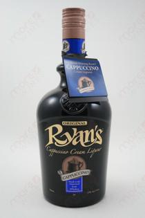 Ryan's Cappuccino Cream Liqueur