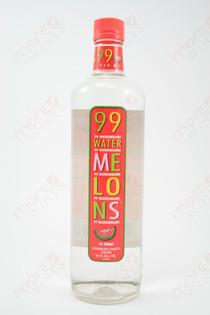 99 Watermelon Liqueur 750ml