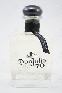 Don Julio 70th Anniversary Anejo 759ml