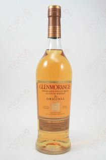 Glenmorangie The Original 10 Year Old Whiskey 750ml