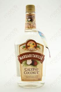 Margaritaville Calypso Coconut 750ml