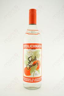 Review: Stolichnaya Vodka | Vodka Magazine