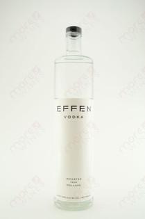 Effen Vodka 750ml