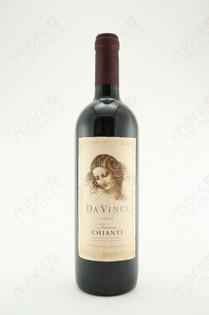 Da Vinci Toscana Chianti 2004 750ml