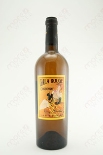 Gala Rouge Chardonnay 2004 750ml