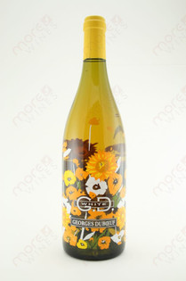 Georges Duboeuf White Table Wine 750ml