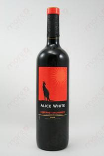 Alice White Cabernet Sauvignon 750ml