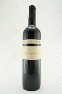 Greg Norman Estates Limestone Coast Shiraz Cabernet 2002 750ml