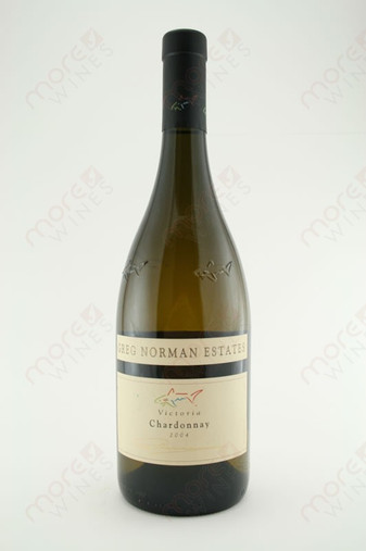 Greg Norman Estates Victoria Chardonnay 2004 750ml