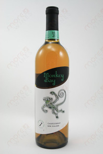 Monkey Bay Chardonnay 750ml