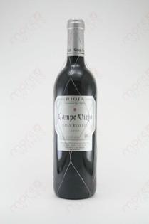 Campo Viejo Gran Reserva Rioja 2002 750ml