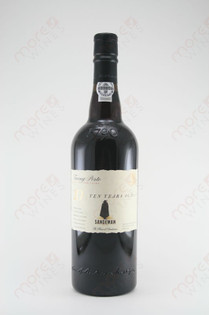 Sandeman 10 Years Tawny Porto 750ml