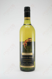 Palandri Boundary Road Unoaked Chardonnay 2005 750ml