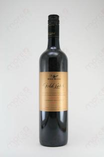 Wolf Blass Gold Label Coonawarra Cabernet Sauvignon 2002 750ml