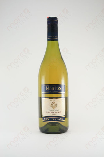 House of Nobilo Chardonnay 2005 750ml