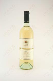 Pighin Friuli Pinot Grigio 2007 750ml