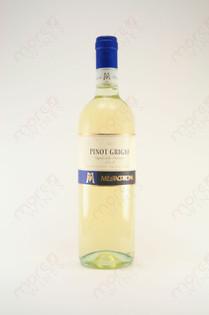 Mezzacorona Pinot Grigio 2007 750ml