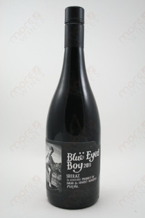 Blue Eyed Boy Shiraz