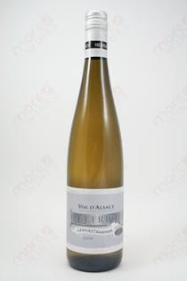 Vin D'Alsace Helfrich Gewurztraminer