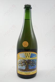 Wandering Aengus Ciderworks Semi-Dry Cider