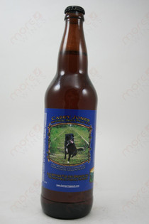 Iron Springs Casey Jones Pale Ale 22fl oz