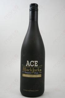 Ace BlackJack 21 Cider 25.4fl oz