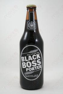 Browar Witnica Black Boss Porter 16.9fl oz