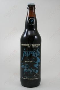 Coronado Brewing Jurata Baltic Porter 22fl oz