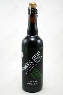 Surf Brewery Scientific Series Robust Porter 22fl oz