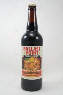 Ballast Point Indra Kunindra 22fl oz