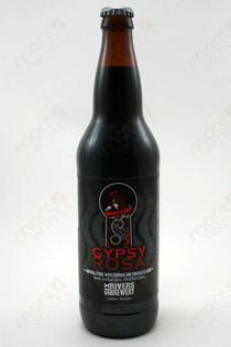 Six River Brewery Gypsy Rosa Imperial Stout 22fl oz