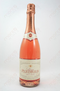 Louis Perdrier Brut Rose 750ml