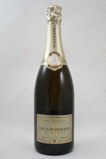 Louis Roederer Brut Champagne 750ml