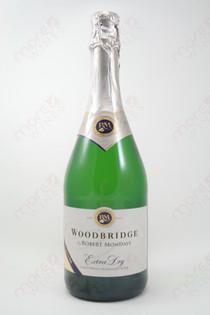 Woodbridge Extra Dry Sparkling Wine 750ml