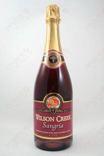 Wilson Creek Sangria Sparkling Wine 750ml
