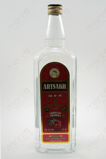 Artsakh Cornelian Cherries 750ml