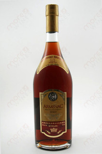 Armenac 18 Years Brandy 750ml