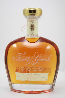 Twenty Grand Vodka Infused Cognac 750ml