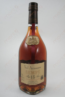 Sempe 15 Year Old Armagnac 750ml