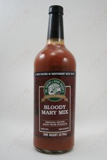 Dr. Swami & Bone Daddy's Bloody Mary Mix 1L