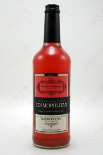 Powell & Mahoney Limited Cosmopolitan Cocktail mixer 750ml
