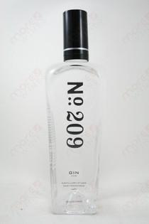 No. 209 Gin 750ml