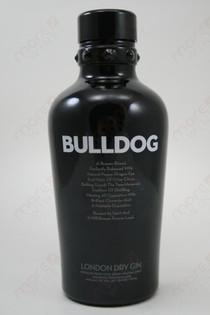 Bulldog Gin 750ml