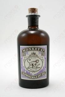 Monkey 47 Shwarzwald Dry Gin 375ml.
