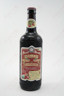 Samuel Smith's Organic Raspberry Ale