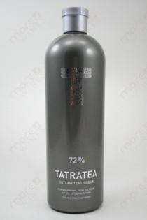 Tatratea Outlaw Tea Liqueur 750ml