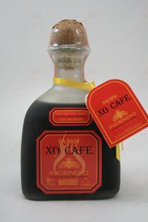 Patron XO Cafe Incendio 750ml
