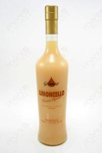 Golmar Limoncello Cream Liqueur 750ml